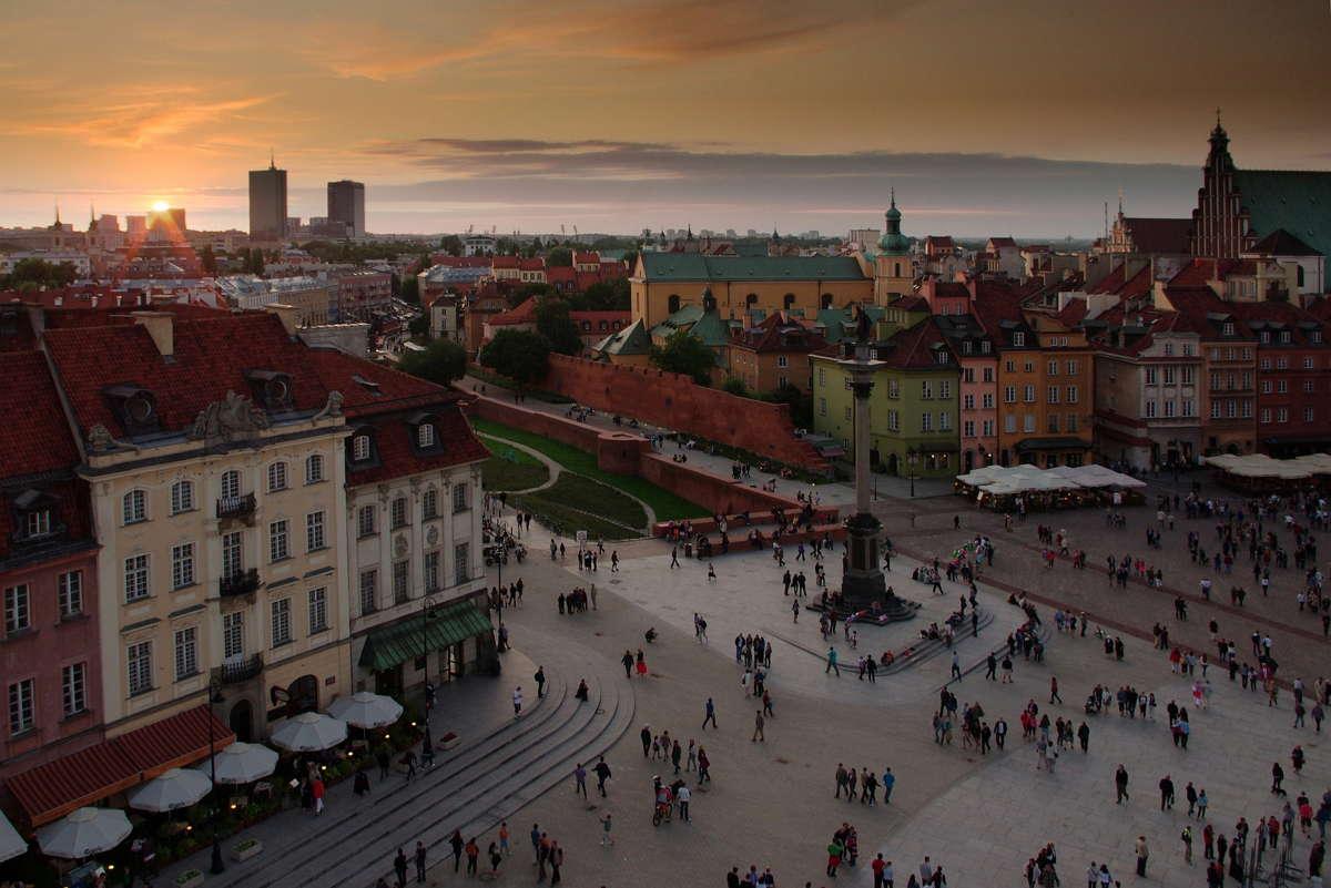 Gdzie pojechać na wakacje w Polsce
