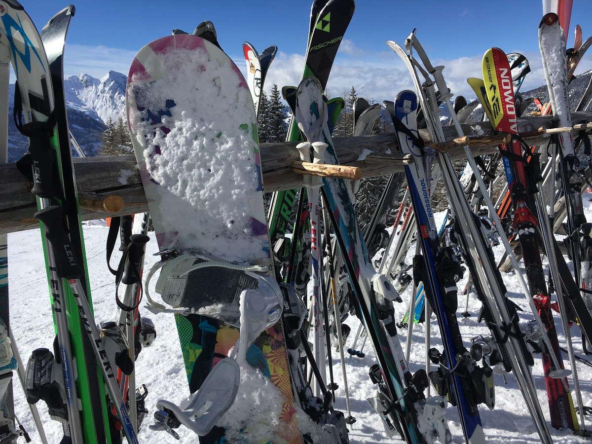 Narty czy snowboard