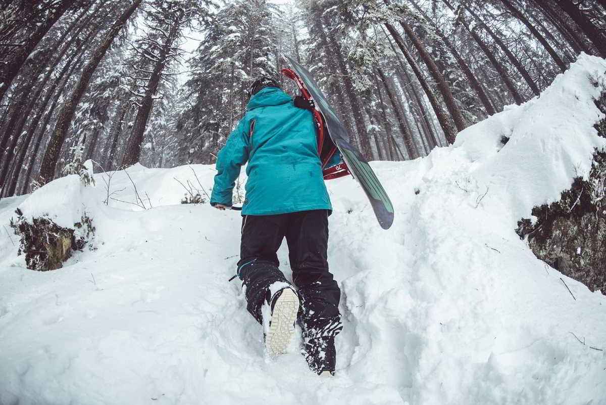 Zorganizuj wyjazd na narty